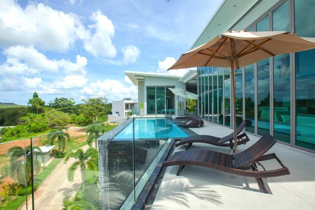 Yamu Hills Villa for Sale in Yamu Phuket