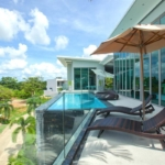 Yamu Hills Villa for Sale in Yamu Phuket