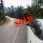1.5 Rai or 2311sqm Land for Sale in Rawai, Phuket