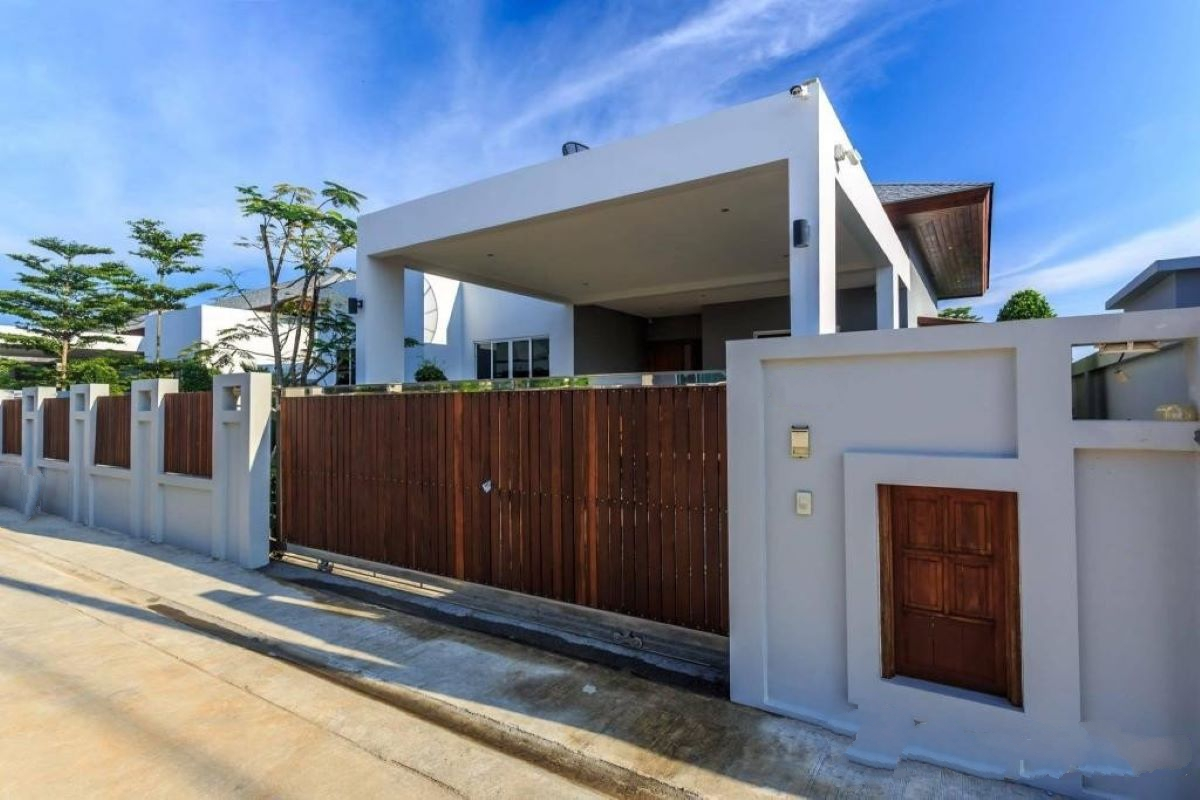 2 Bedroom Mountain View House for Sale in Thalang, Phuket