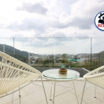 2 Bedroom Sea View Freehold Condo for Sale at Kata Ocean View near Kata Beach, Phuket