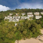 4 Bedroom Sea View Duplex Apartment Pool Villa for Sale at Malaiwana in Nai Thon Beach, Phuket