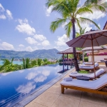4 Bedroom Sea View Luxury Pool Villa for Sale at Andara near Kamala Beach, Phuket