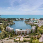 2 Bedroom Oceanview Pool Condo for Sale in Laguna Phuket