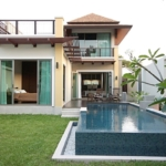 3 Bedroom Baan Pool Villa for Sale near Blue Tree in Cherng Talay Phuket
