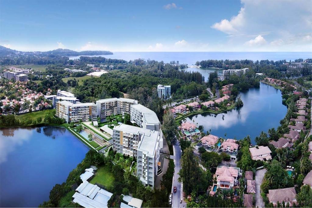 Dhawa 1 Bedroom Resort Condo for Sale in Laguna Phuket