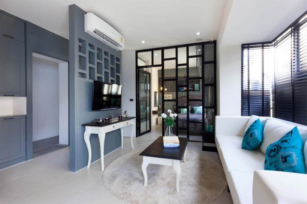 1 Bedroom Condo for Sale in Surin Beach, Phuket