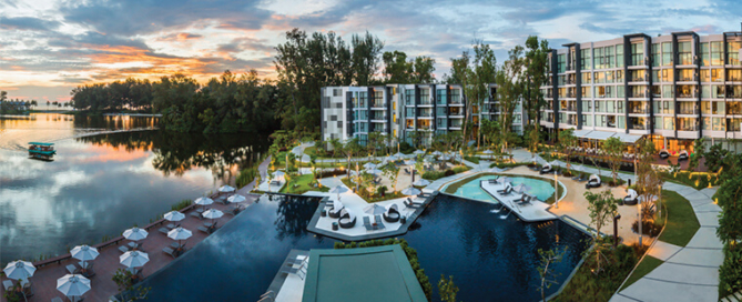 Phuket Property Investments