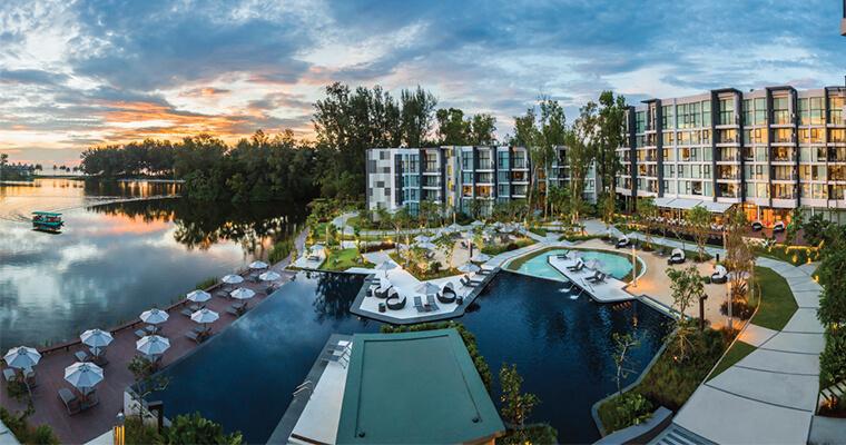 Phuket Property Investments