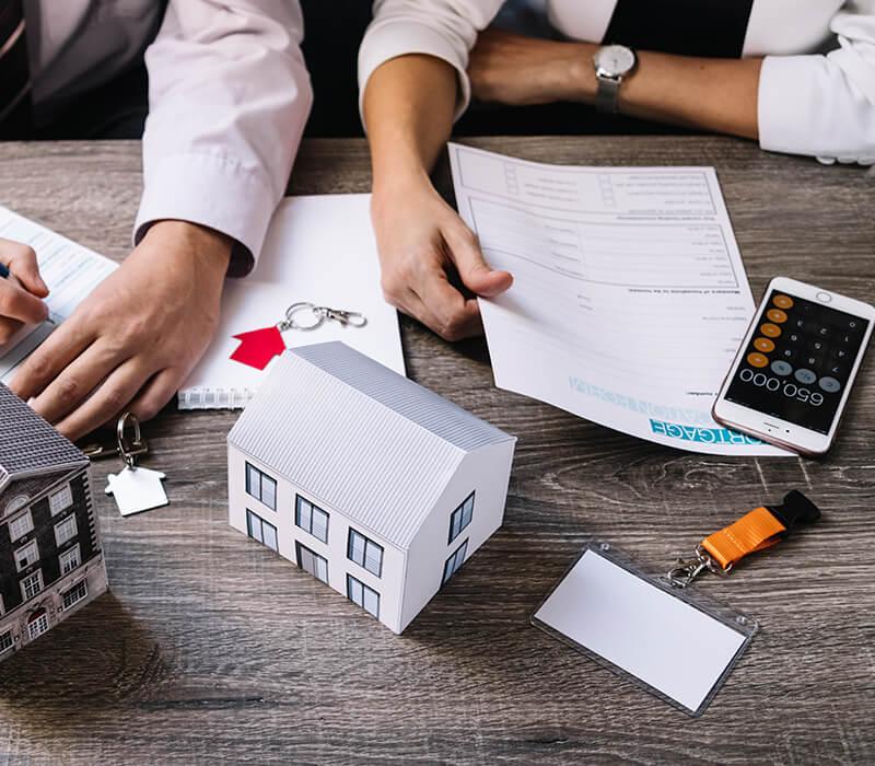 想要出售您的房产吗?让我们帮您