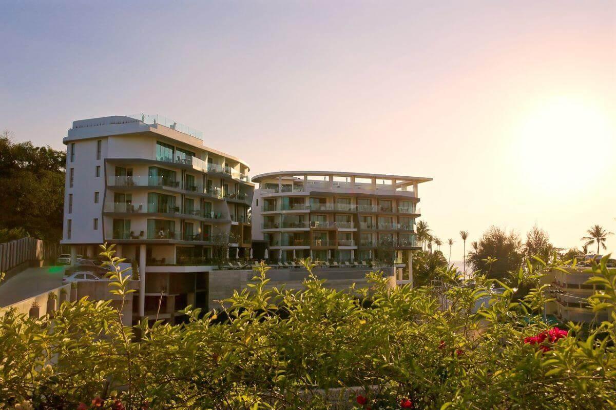 Studio Sea View Condo for Sale in Patong, Phuket