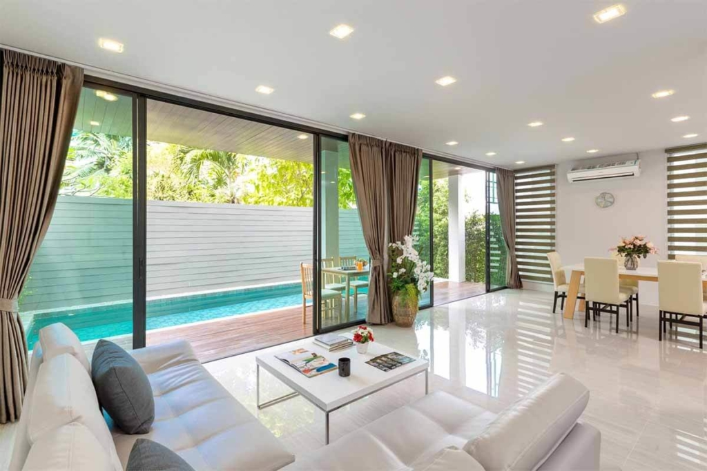 Utopia 1 Bedroom Condo for Sale near Kata BeachPhuket