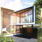 Villoft Zen Living 3 Bedroom Pool Villa for for Sale in Layan Phuket