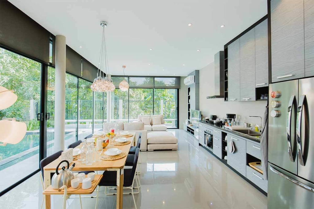 Wallaya Harmony 3 Bedroom Pool Villa for Sale in Cherng Talay Phuket