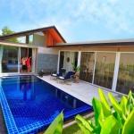 2 Bedroom Pool Villa for Sale at Villa Sunpao Resort & Spa near Layan Beach, Phuket