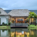 3-4 Bedroom Lakefront Pool Villa for Sale in Cherng Talay, Phuket