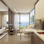 Emerald Oceanfront Residence for Sale in Kalim Phuket