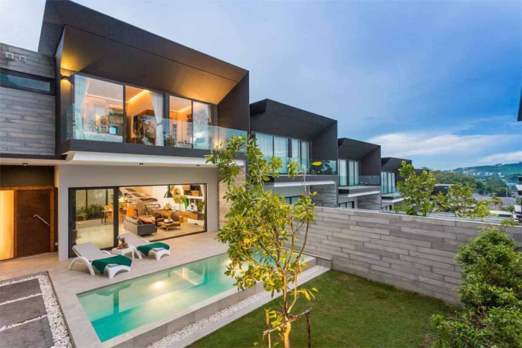 Kimera Villa for Rent in chalong phuket