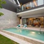 Kimera 3 Bedroom Pool Villa for Rent in Chalong Phuket