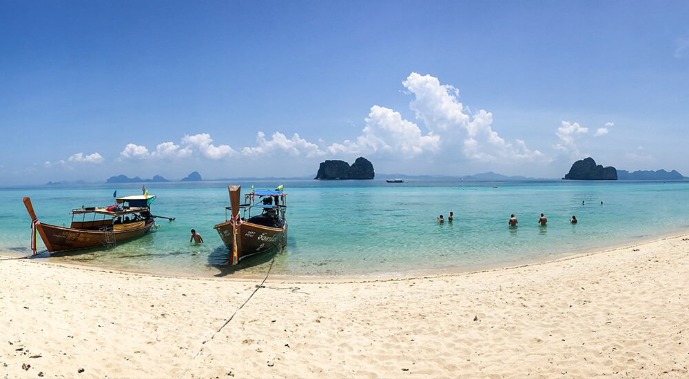 Phuket Holiday Destination