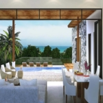 Phustone Kata Sea View Villa for Sale