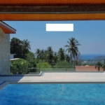 Phustone Kata Sea View 3 Bedroom Villa for Sale near Kata Beach Phuket