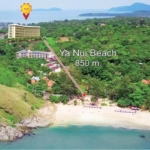 Rawai Beach Condo 1 Bedroom Condo for Sale near Yanui Beach Phuket