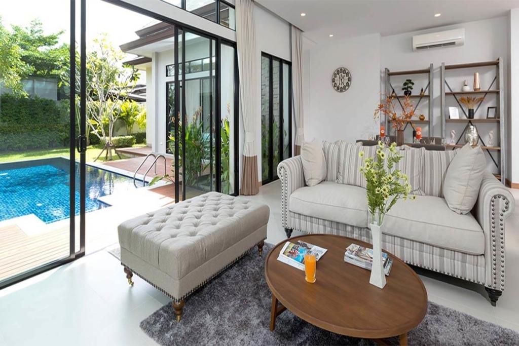 Tanode Estate Villa for Sale in Laguna Phuket
