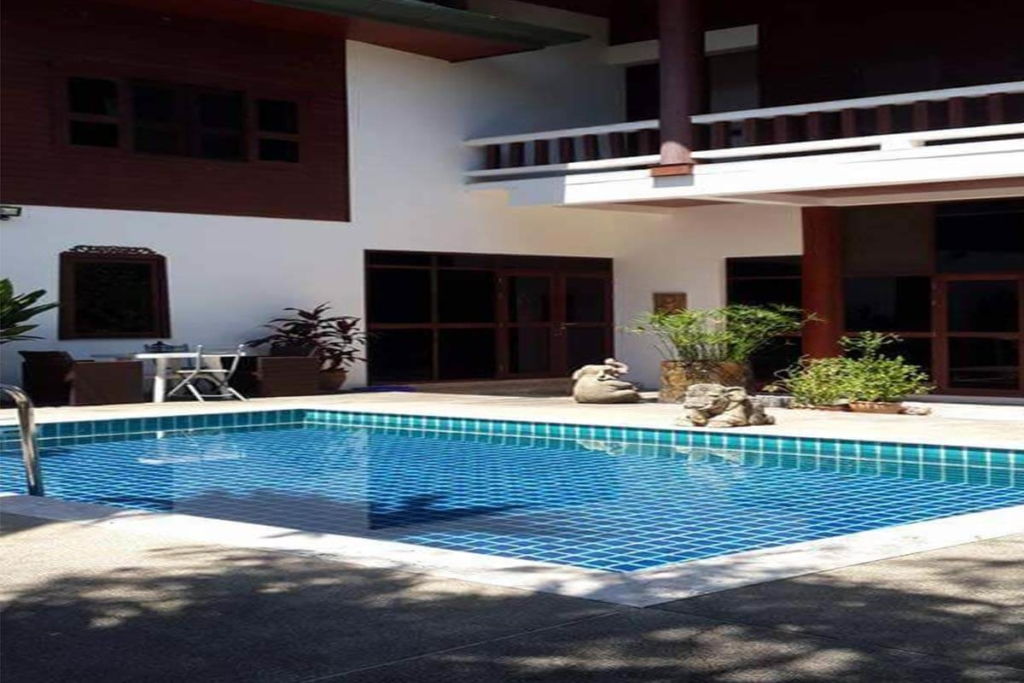 Private Thai House for Rent in Rawai Phuket
