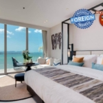 1 Bedroom Freehold Beachfront Suite for Sale in Thalang, Phuket