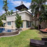 Botanica Villa for Sale in Layan Phuket