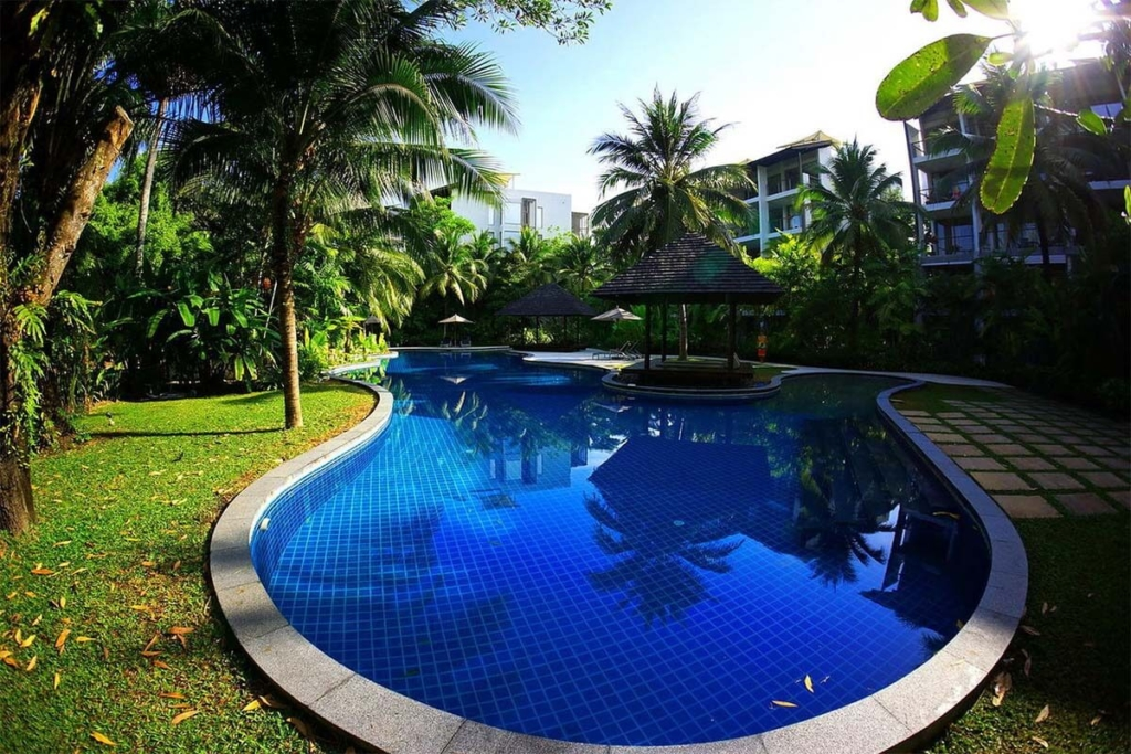 Casuarina Shores Condo for Rent in Bangtao
