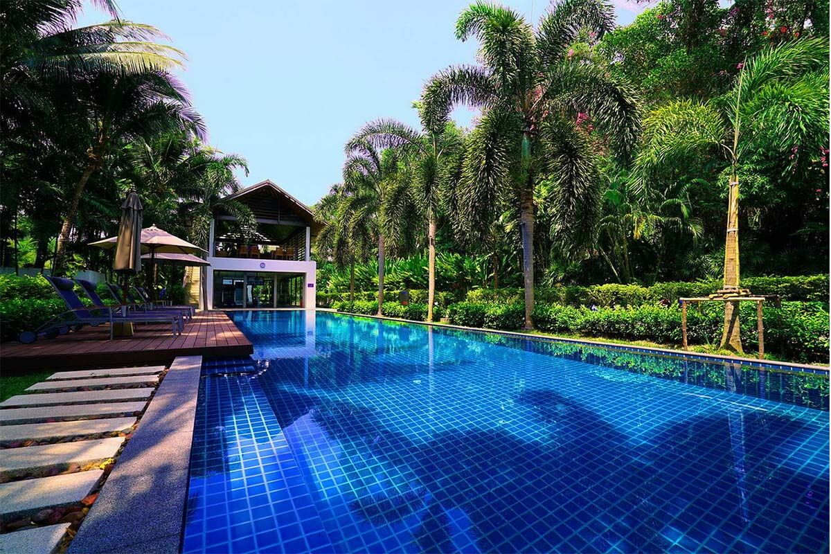 Casuarina Shores 2 Bedroom Condo for Rent on Bang Tao Beach Phuket