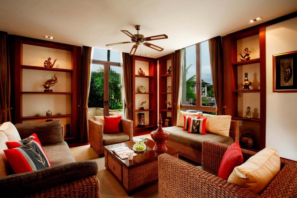 Royal Phuket Marina 2 Bedroom Apartment for Sale in Kohkaew