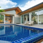 Sunpao 3 Bedroom Pool Villa for Rent in Layan Phuket
