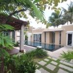 Westsands 3 Bedroom Beachfront Pool Villa for Sale in Maikhao Beach Phuket