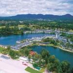 2 Bedroom Freehold Pool View Condo for Sale at Angsana Island Villa in Laguna, Phuket