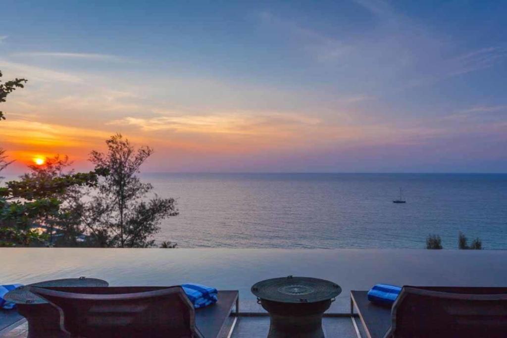 Bluesiam Villa for Rent in Surin