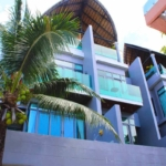 2 Bedroom Pool Villa for Rent in Patong Phuket