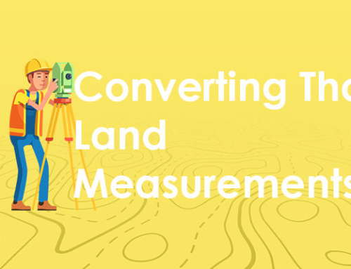 Converting Thai Land Measurements to Metric/Imperial