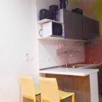 Ozone Condotel Studio Condo for Rent in Kata Phuket