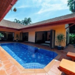 Tamarind Villa 3 Bedroom Pool Villa for Sale in Rawai Phuket