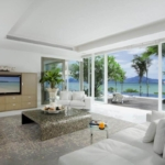 5 Bedroom Sea View Luxury Villa for Vacation Rental in Yamu, Phuket