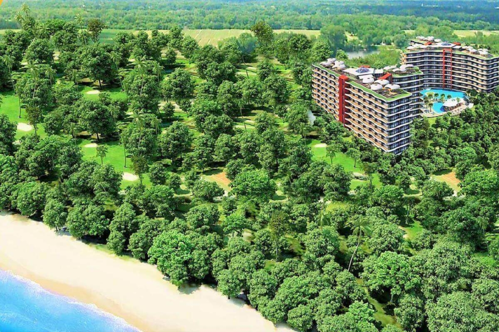 777 Studio Condo for Sale in Mai Khao Beach Phuket