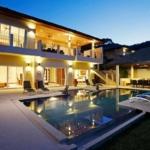 Amber Villa 7 Bedroom Pool Villa for Rent in Nai Harn Beach Pjuket
