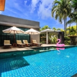 Baan Bua Villa for Rent in Nai Harn Phuket