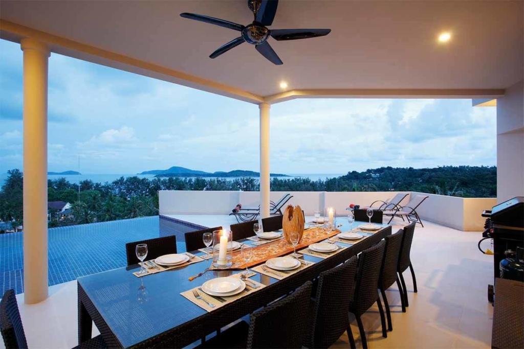 Diamond View Villa for Rent in Rawai