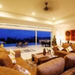 Diamond Villa 9 Bedroom Sea View Pool Villa for Rent in Rawai Phuket