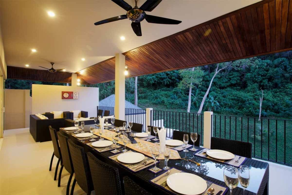 Gold Villa for Sale in Nai Harn Phuket