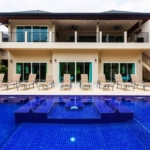 Ivory Villa for Sale in Nai Harn Phuket